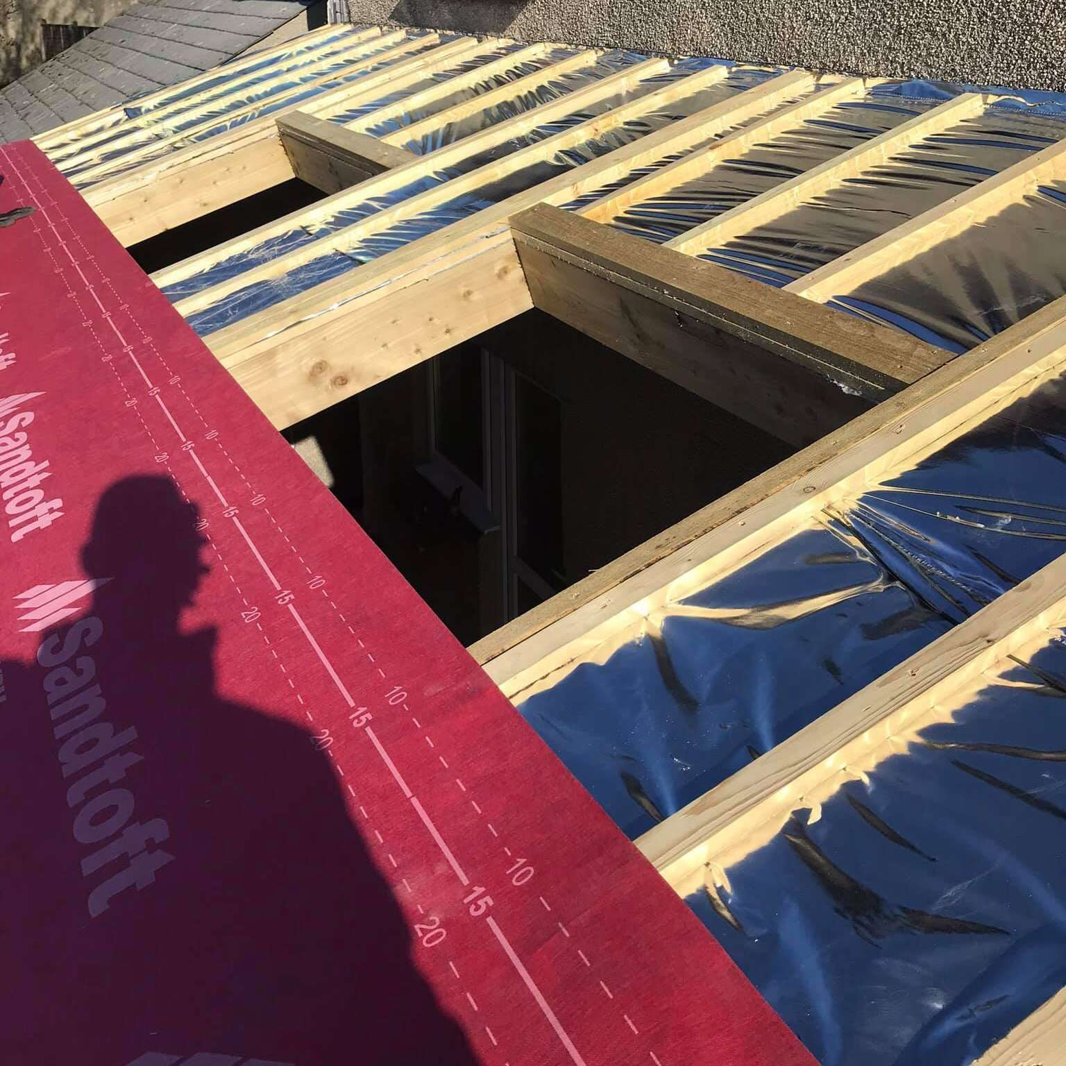 Building Contractor Lancaster